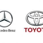 Какой производитель автомобилей лучше Мерседес или Тойота?