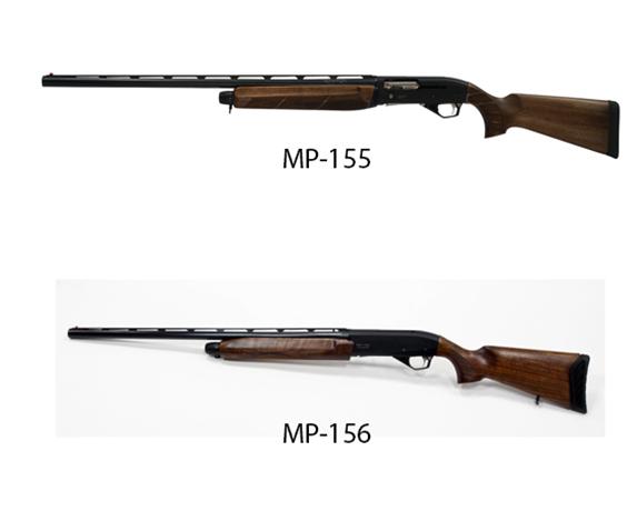МР-155 и МР-156