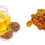 Какое льняное масло лучше жидкое или в форме капсул