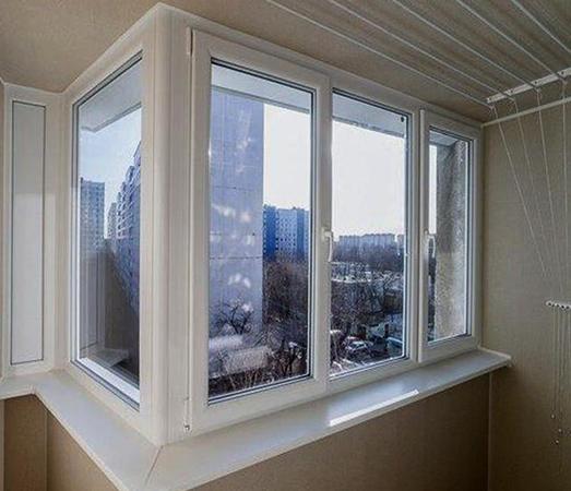 Окна Montblanc