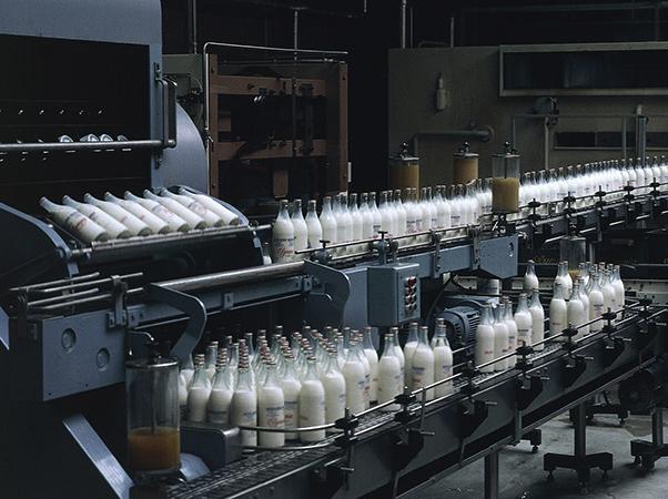 Производство пастеризованного молока