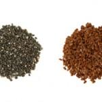 Что лучше и полезнее семена чиа или льна?