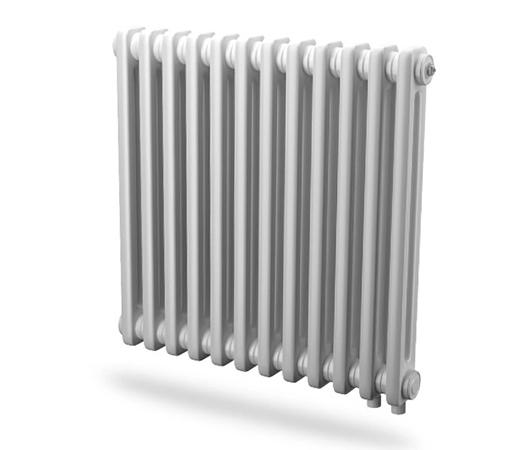 Трубчатый стальной радиатор