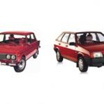 Какой автомобиль лучше ВАЗ 2106 или ВАЗ 2109