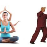 Цигун или Йога — что полезнее и чем лучше заниматься