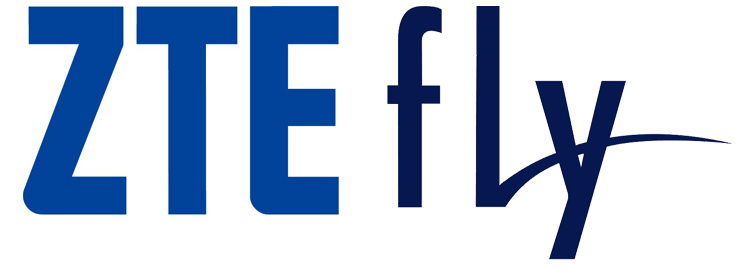 ZTE и Fly