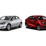 Какой автомобиль лучше купить Opel Astra или Kia Rio