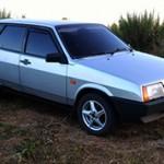 Какой автомобиль лучше купить ВАЗ 2109 или ВАЗ 21099