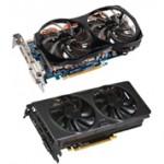 Видеокарты GTX 660 или GTX 750: характеристики, сравнение и что лучше?