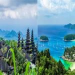 Куда лучше поехать на Бали или Пхукет — сравнение курортов