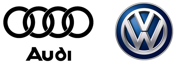 Audi или Volkswagen