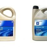 Разница между моторными маслами Dexos 1 или Dexos 2