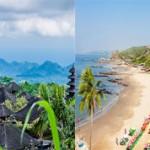 Где лучше отдохнуть на Бали или Гоа?
