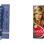Какая краска для волос лучше Estel или Londa?