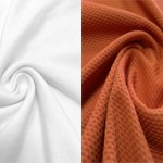 Какой материал лучше хлопок или трикотаж: особенности и сравнение