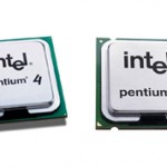 Какой процессор лучше Pentium 4 или Pentium D?