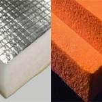 Какой материал лучше использовать Изолон или Пеноплекс?