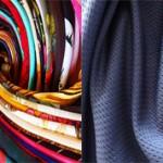 Какой материал лучше текстиль или полиэстер?