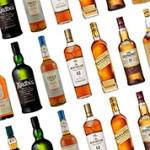 В чем разница между ирландским и шотландским виски