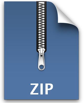 Zip-архив