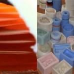 Какой материал лучше полиуретан или силикон?
