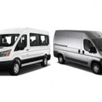 Ford Transit или Peugeot Boxer — какое авто лучше купить?