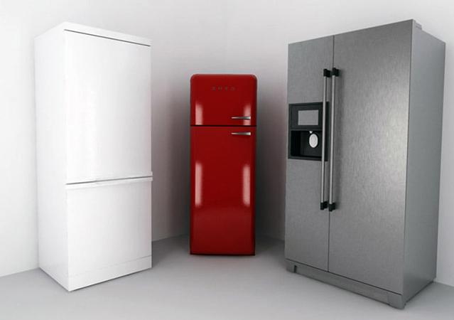 Холодильники фирмы Bosch