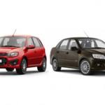 Какой автомобиль лучше купить Калина Спорт или Гранта Спорт