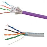 В чем разница между кабелем sftp и ftp