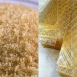 В чем разница между обычным и быстрорастворимым желатином