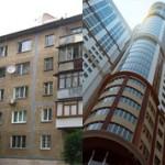 Где лучше купить квартиру в хрущевке или новостройке?
