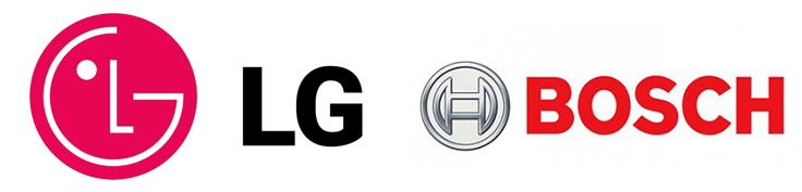LG и Bosch