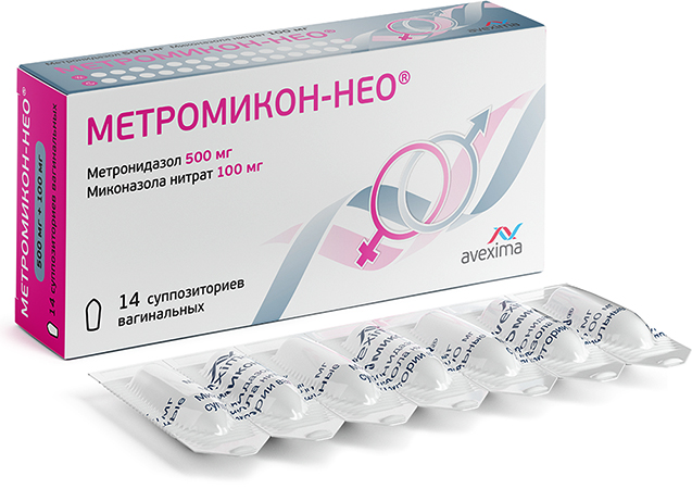 Метромикон-нео