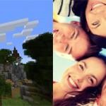Что лучше играть в Майнкрафт или выбрать реальную жизнь?