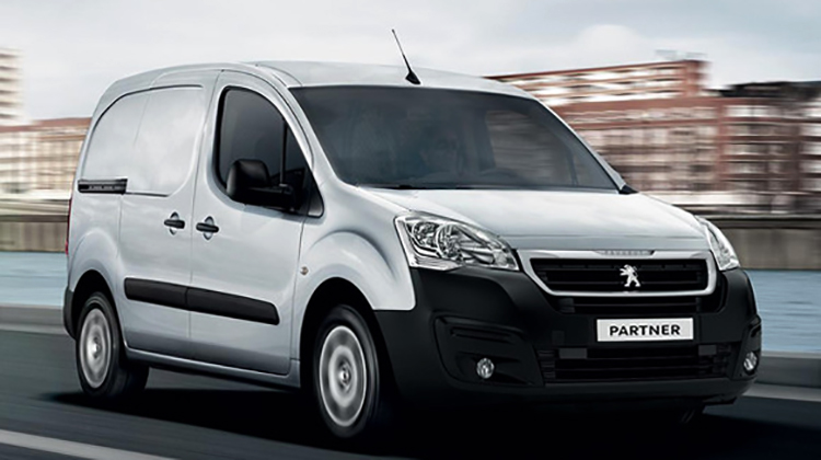 Peugeot Partner