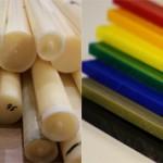 Капролон или Полиуретан — какой материал лучше
