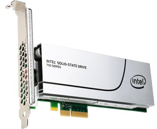 SSD PCI-E