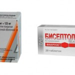 Какой медикамент лучше Амоксиклав или Бисептол?