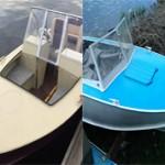 Какая моторная лодка лучше Прогресс 2 или Прогресс 4?