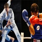 Какой вид единоборств лучше выбрать дзюдо или бокс