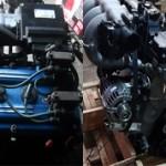 В чем разница между двигателями 405 и 406?