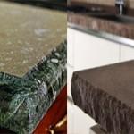 Какой материал лучше искусственный камень или кварцевый агломерат?