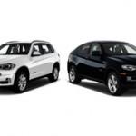 Какой кроссовер лучше BMW X5 или BMW X6?