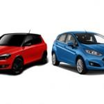 Skoda Fabia или Ford Fiesta — какую машину купить?