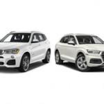 Какой автомобиль лучше купить BMW X3 или Audi Q5?