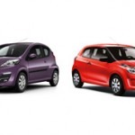 Какой автомобиль лучше Peugeot 107 или Citroen C1?