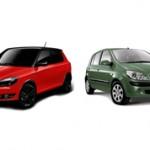 Что лучше купить Skoda Fabia или Hyundai Getz