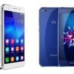 Какой смартфон лучше Хонор 6 или Хонор 8?