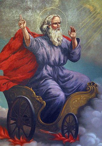 Илья-пророк