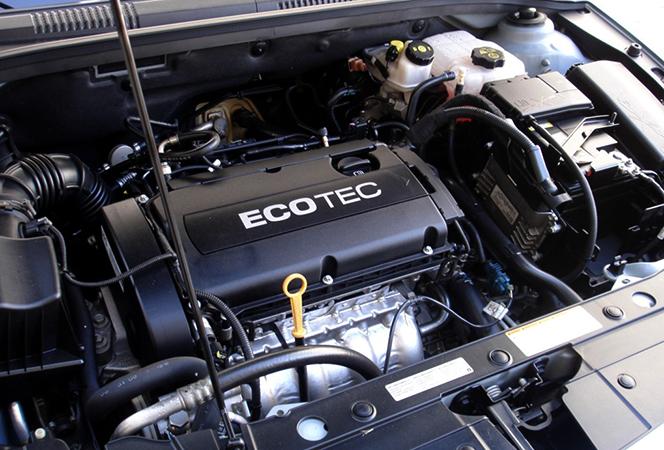 Двигатель 1.8 литра